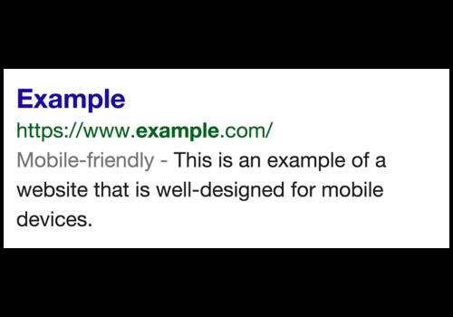 Google straffer nettsider som ikke er mobilvennlige