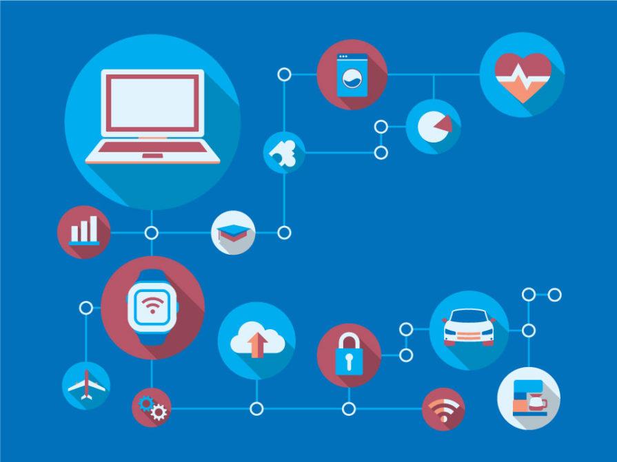Er din bedrift tilpasset den digitale fremtiden?