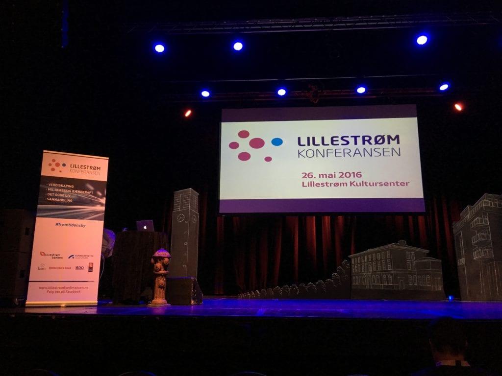 Lillestrømkonferansen 2016