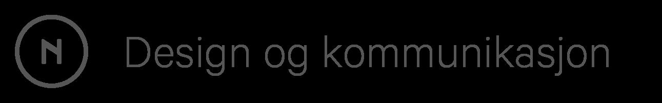 Novateur design og kommunikasjon
