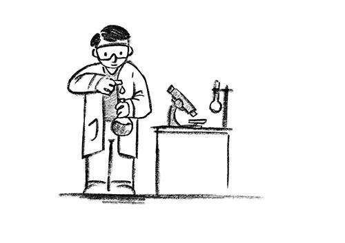 Scientist web